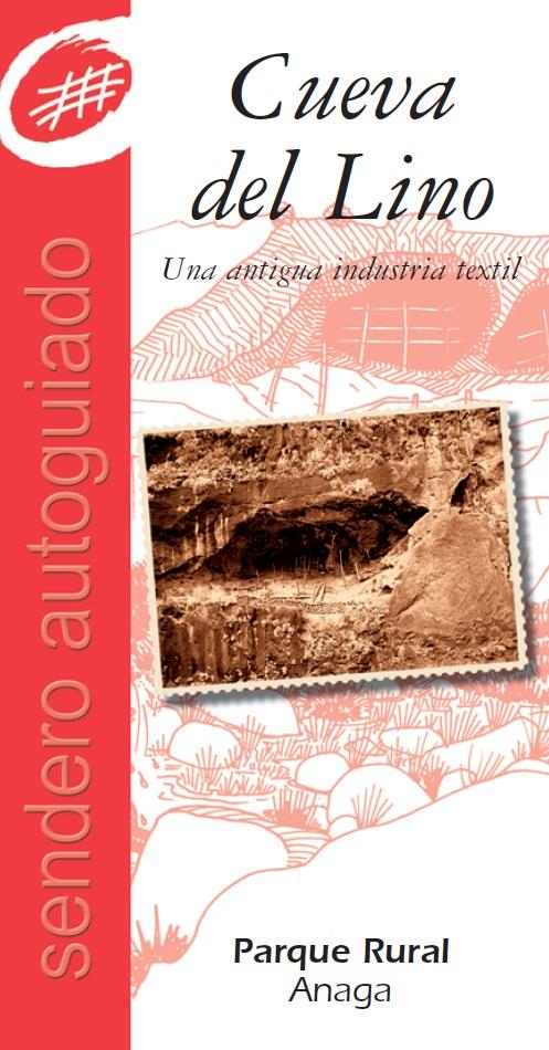 Sendero Autoguiado Cueva del Lino