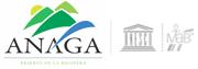 Reserva de la Biosfera Macizo de Anaga Logo