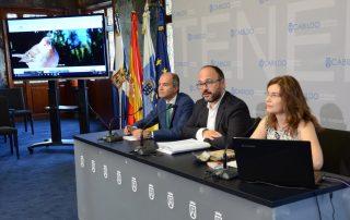 El Cabildo divulga los valores de la Reserva de la Biosfera del Macizo de Anaga a través de una nueva web