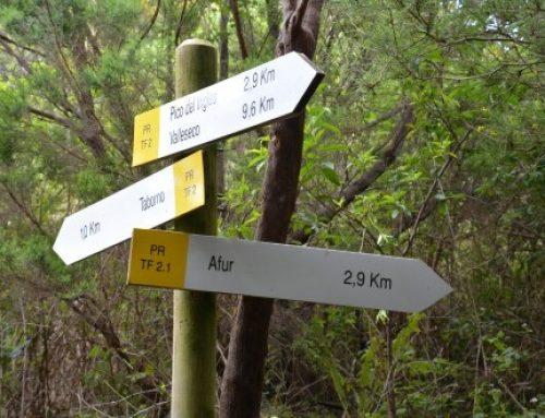 El Gobierno de Canarias invierte 210.000 euros en fomentar los valores de las Reservas de la Biosfera de Canarias