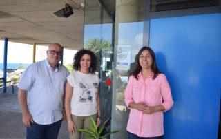 Punta del Hidalgo, Sendero Azul por tercer año consecutivo