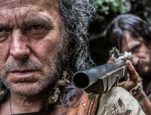 La película 'Oro', rodada en Anaga, ya está en los cines