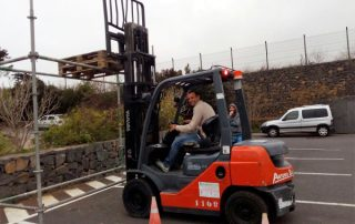 El Cabildo de Tenerife promueve la formación de las y los vecinos del Parque Rural de Anaga