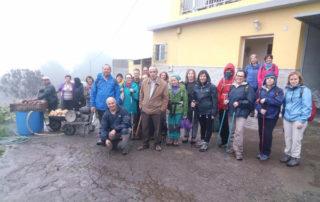 La ruta del ñame: una sabrosa tradición en Anaga