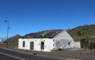 La Casa de los Camineros se rehabilitará como albergue para senderistas