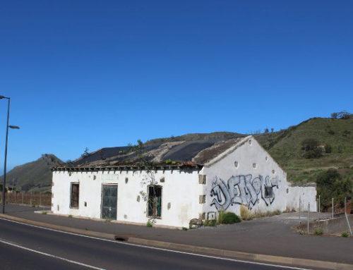 El Ayuntamiento de Tegueste rehabilitará la Casa de Los Camineros como albergue