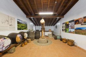 Casa Los Zamorano (Cultura del Vino)