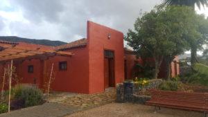 Casa Los Zamorano