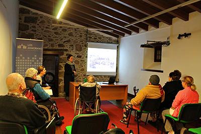 Proyecto El Hogar de la Memoria en Tegueste
