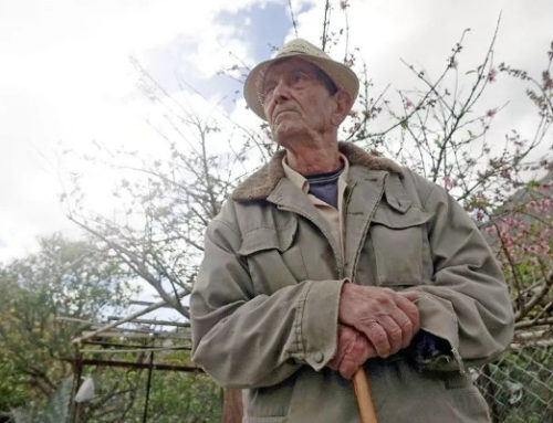 Pepe el cabrero: memoria viva del Cercado