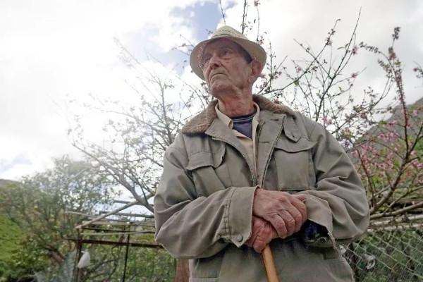 """José Cruz Martín, Pepe """"el Cabrero"""""""