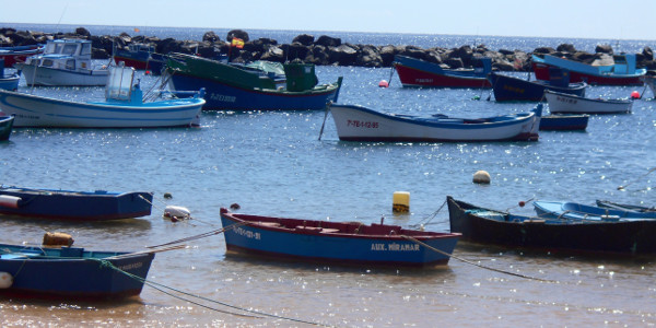 Cofradía de Pescadores de San Andrés