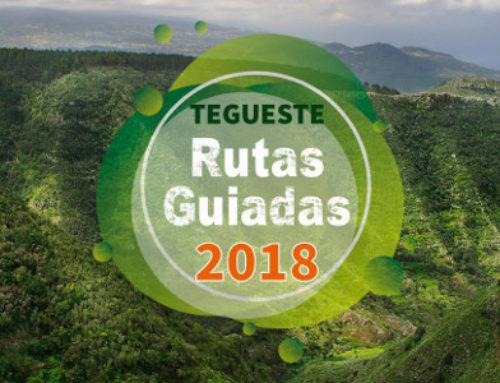 """Abierto el plazo de inscripción para la Ruta """"Con otra mirada: De Las Canteras a Tegueste"""""""