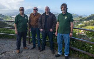 Nace la asociación PMR con el objetivo de proteger el medio rural