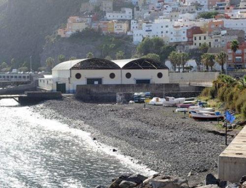 El Pleno del Ayuntamiento de Santa Cruz aprueba de manera unánime el convenio sobre la playa de Valleseco