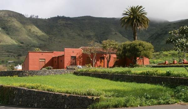 La Casa Los Zamorano de Tegueste acoge una charla sobre injerto de yema en variedades locales de perales