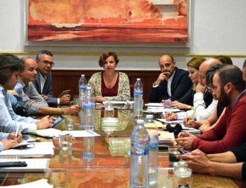 El Ayuntamiento de Santa Cruz invertirá 1,3 millones en obras en los pueblos de Anaga