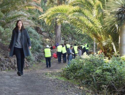 El Ayuntamiento de La Laguna convoca un curso dedicado a los senderos de Anaga