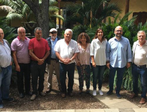 El Comité de Participación del Macizo de Anaga designa sus representantes en La Laguna