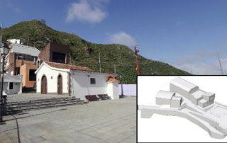 Vía libre al proyecto de renovación de la plaza de El Batán