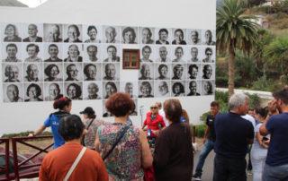 Cultura e identidad se dan cita este fin de semana en Anaga, Espacio Cultural