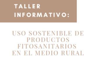 Tegueste organiza un taller informativo sobre productos fitosanitarios