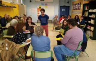 Continúan las acciones de los Colegios de la Biosfera