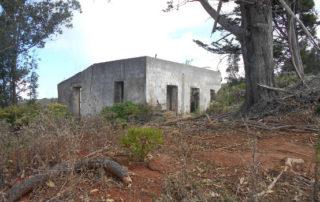 El Cabildo mejora el entorno paisajístico del paraje de La Orilla