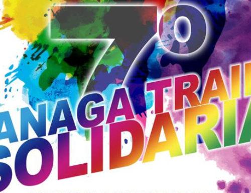 Anaga Trail Solidaria abre el periodo de inscripciones para su séptima edición