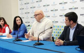 Las Teresitas experimentará las mejoras de la aplicación inteligente de emergencias First Call