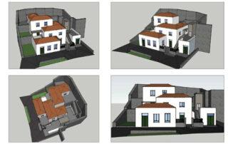 El Ayuntamiento adjudica las obras del nuevo velatorio de Taganana