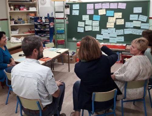 El Cabildo fomenta los valores del Parque Rural de Anaga a través del proyecto Colegios de la Biosfera Colegios de la Biosfera