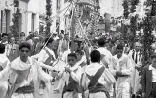 Taganana se cita con su historia y la Virgen de las Nieves