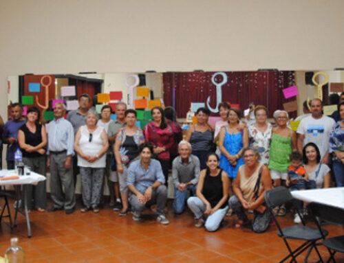 Punta del Hidalgo se vuelca en el encuentro comunitario 'Un mar de tradiciones'