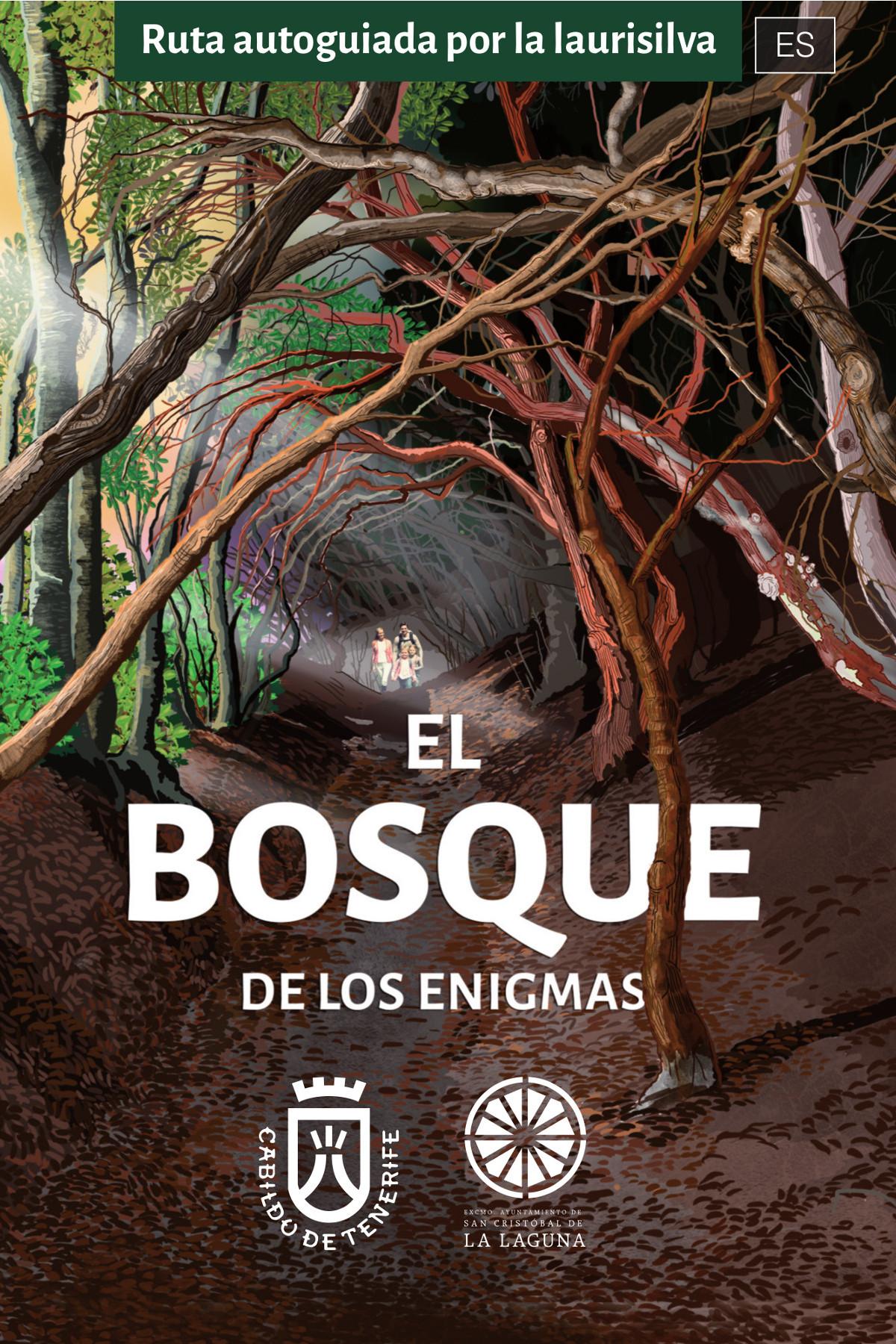 El Bosque de los Enigmas - Español