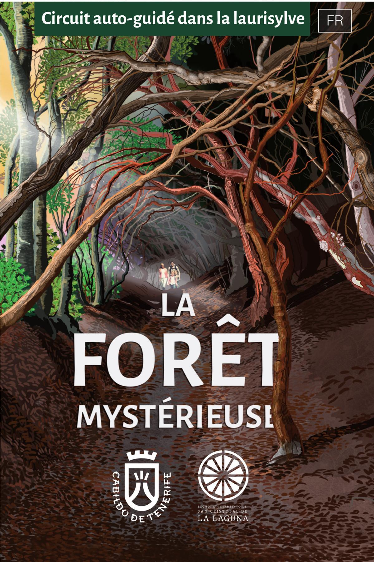 La Forêt Mystérieuse - Françoise