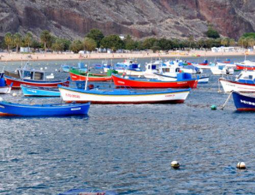 El 'Corbeta', símbolo de la esencia marinera de San Andrés