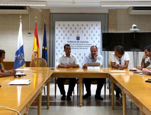 Santa Cruz solicita al Gobierno de Canarias reactivar la Reserva de la Biosfera de Anaga