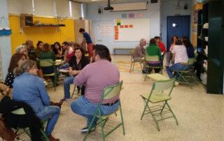 El Cabildo implica a los colegios en el interés por las Reservas de la Biosfera
