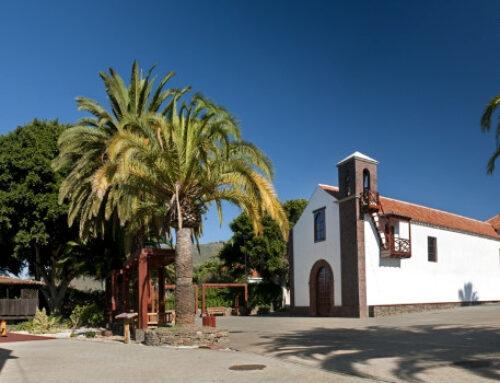 Tegueste abre el periodo de preinscripción para la Ruta de San Andrés