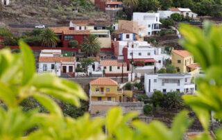 Igueste de San Andrés: entre el valle y el barranco
