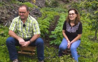 El Cabildo entrega los X Premios Tenerife Rural Pedro Molina