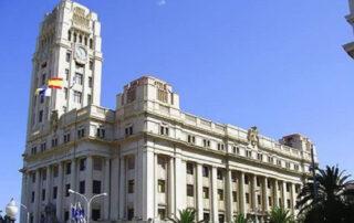 El Cabildo suspende todas las actividades colectivas para contener el coronavirus