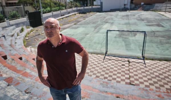Gabriel Rodríguez: 'San Andrés está preparado para cualquier avance'