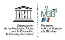 Programa El Hombre y la Biosfera - MAB