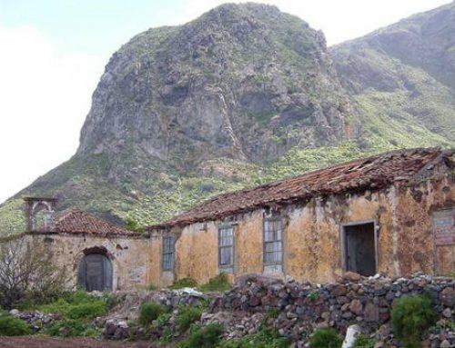 Los misteriosos canales y cazoletas guanches en Anaga podrían anunciar el retorno del verano