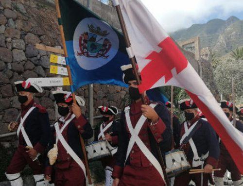 Taganana celebra sus fiestas patronales