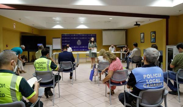El Cabildo endurecerá las medidas de protección en Anaga para garantizar su conservación