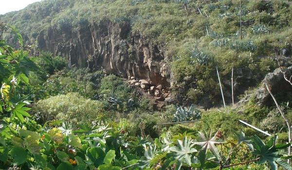 Tegueste propone la ruta gratuita 'Guanches en el Barranco Agua de Dios' para conmemorar el Día Mundial del Turismo