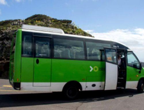 El Cabildo celebra una nueva reunión para el estudio de movilidad del Parque Rural de Anaga
